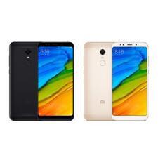 "Global 5.99"" Xiaomi Redmi 5 плюс 4G смартфон Android полный экран окта Core 64G"
