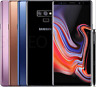 Samsung Galaxy Note 9 N960U Unlocked 128GB 4G Smartphone BLACK, BLUE, PURPLE