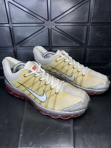 Nike Air Max 2009 Athletic Shoes for