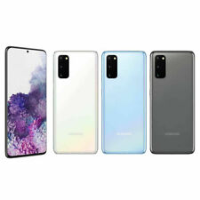 Samsung Galaxy S20 5G SM-G981N 128GB Qualcomm Snapdragon 865 Unlocked