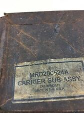 New In Box Rexnord Mrd200524A - Carrier SubassemblySpeed Reducer, B335