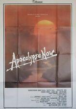 """APOCALYPSE NOW"" Affiche italienne originale (Francis Ford COPPOLA)"