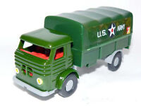Camion PEGASO EUROPA 1065 / Comet Transporte MILITAR US TRUCK LORRY MODEL