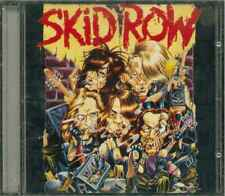 """SKID ROW """"B-Side Ourselves"""" CD-Album"""