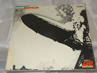 Led Zeppelin Led Zeppelin Sealed Vinyl Record LP USA 1969 SD 8216
