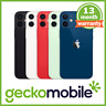 Apple iPhone 12 MINI - VARIOUS NETWORKS - 64/128/256GB - ALL COLOURS- Smartphone