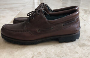 Orvis Loafer Boots 12M