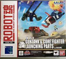 Bandai Robot Spirits Damashii Mobile Suit Gundam Guntank Core Action Figure