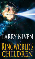 Ringworld's Children by Larry Niven, Book, New (Paperback)