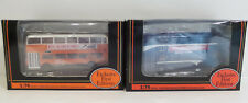 BUSES : BRISTOL VR SERIES II MANCHESTER GMT, LEYLAND ATLANTEAN HULL CORP (DT)