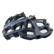 Titanium Bicycle Pedal Anti-slip CNC MTB BMX Bike Platform 3 Sealed Bearing