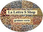 La Lettre S Shop
