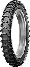 Dunlop Geomax MX12 Tires 110/100-18 64M Rear 45167059