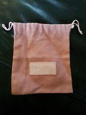 Radley - Dusty Pink - Drawstring Storage Small Purse Bag