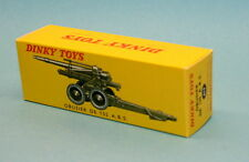 Boite neuve Dinky Toys Obusier de 155 réf: 819