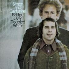 SIMON AND GARFUNKEL - BRIDGE OVER TROUBLED WATER CD ALBUM