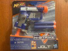 NERF N-STRIKE JOLT DART GUN