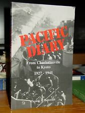Pacific Diary: U.S. 6th Army Signal Corps Soldier Leyte Philippines Japan WWII