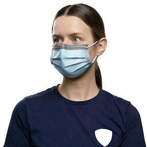 Mundschutz MNS-Maske OP-Maske 3-lagig Hygienemaske Einwegmaske CE 50-200 Stück