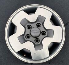 "15"" Chevy ZR2 S-10 BLAZER 4x4 S10 Wheel GMC Sonoma Factory OEM Rim SINGLE"