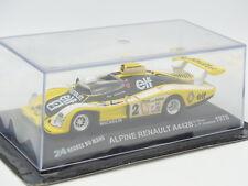 Ixo Presse Collection Le Mans 1/43 - Alpine Renault A442B 1978