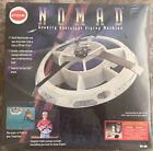 NEW IN SEALED BOX! .049 Powered Engine Free Flight COX NOMAD UFO + STARTER KIT!!