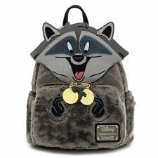 Disney Pocahontas Meeko Cosplay Mini-Backpack
