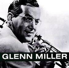GLENN MILLER 15 Piste Collection CD Fox Musique
