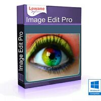 Image Editing Editor Photo Photograph Pro Professional (Digital Download)