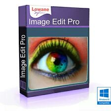 Modifica delle immagini, Editor Foto Fotografia PRO PROFESSIONAL (Digital Download)
