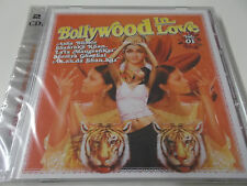 BOLLYWOOD IN LOVE VOL. 01 - SONY/BMG 2CD SET - 2006 - NEU!