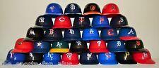 Your Choice (20) SUNDAE HELMETS New Major League Baseball Mini Snack Bowls