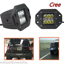 5inch 18w Cree 6 LED Working lamp Driving Spot Beam Light Bar Offroad 4WD SUV