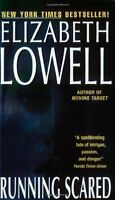Running Scared (Rarities Unlimited) by Elizabeth Lowell