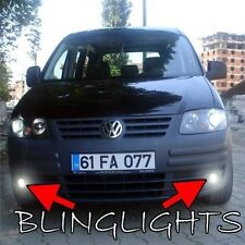 2004 2005 2006 2007 2008 2009 2010 Volkswagen caddy Xenon Fog Lamps light kit