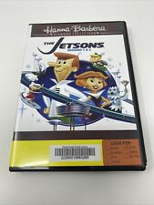 The Jetsons Seasons 1 And 2 DVD Diamond Collection 1st 2nd Collection