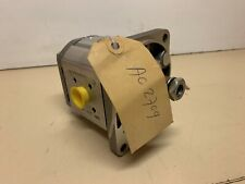 Rexroth Mannesmann 1PF2G241/019RC20MB, 07 363 023 Gear hydraulic pump motor