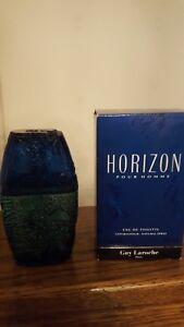 Guy Laroche Horizon  Pour Homme For Men Paris Eau De Toilette Spray 1.7 Oz
