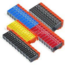 50 XL DRUCKERPATRONEN für CANON IP4850 IP4950 MG5150 MG5250 MG5350 MG6150 MG8150
