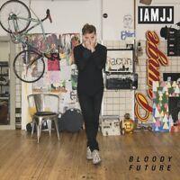 IAMJJ - BLOODY FUTURE   CD NEUF