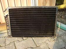 Condenseur / radiateur de clim pour bmw 325 tds e36