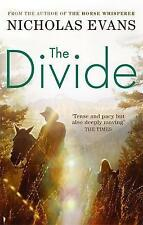 The Divide, Evans, Nicholas, Good Used  Book