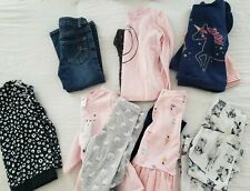 Toddler Girl Fall / Winter Clothes Lot 4T