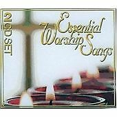 2 CD BOX ESSENTIAL WORSHIP SONGS  FATHER WE LOVE YOU HOSANNAH SHINE JESUS SHINE
