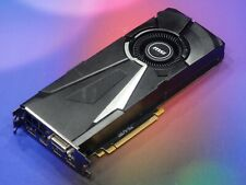 MSI GeForce GTX 1070 AERO OC 8GB 8G 256-bit GDDR5 PCI-E 3.0 NVIDIA Video Card