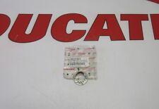 Ducati rear wheel nut 748 996 998 848 hypermotard 75010181C