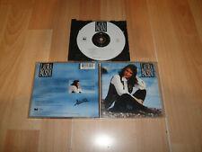 LAURA PAUSINI MUSIC CD 1º ALBUM DEBUT DE LA CANTANTE DEL AÑO 1994 EN BUEN ESTADO