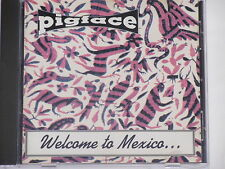 Pigface-Welcome to Mexico... ASSHOLE-CD
