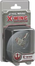Star Wars: X-Wing Miniatures Game - E-Wing (New)
