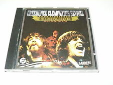 "CREEDENCE CLEARWATER REVIVAL ""CHRONICLE"" CD CARRERE 1985 Fra"